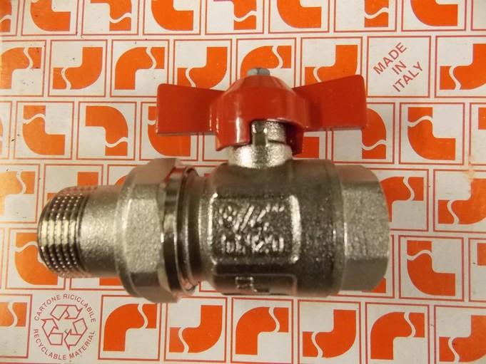 Кран Itap (Итап) для замены радиаторов отопления
