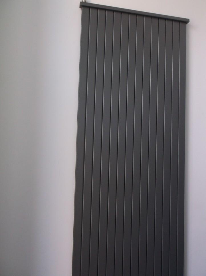 Красивый и качественный радиатор отопления