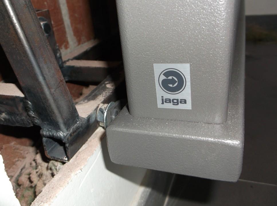 Jaga - качественные радиаторы отопления