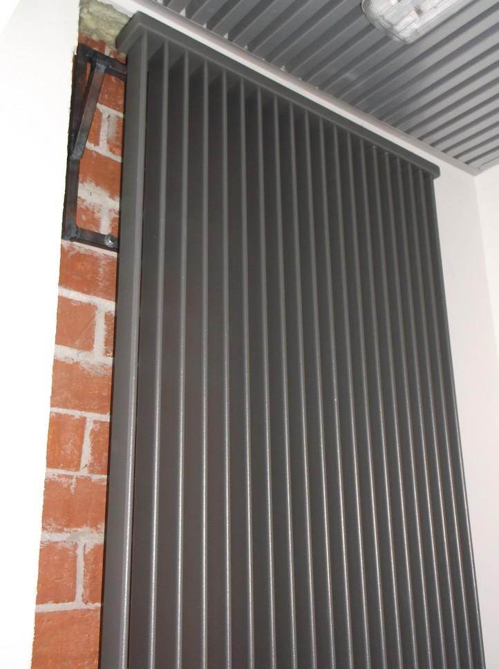 Установка радиатора отопления на инсталляции