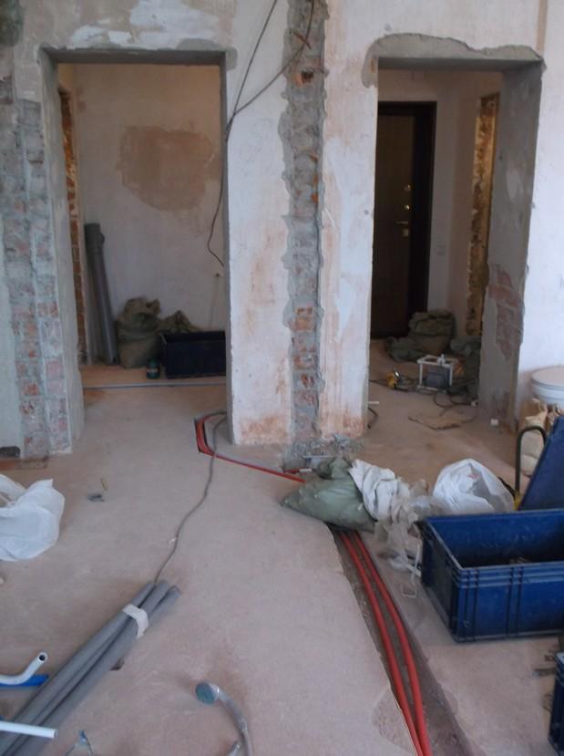 Замена отопления в квартире Екатеринбург